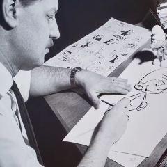 比利時漫畫藝術中心用戶圖片