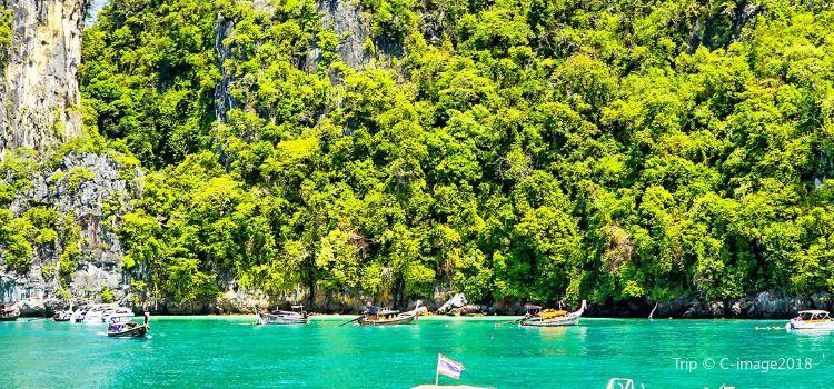 Ko Lon Island