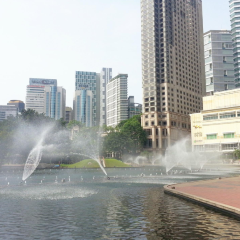 Galeri Petronas User Photo