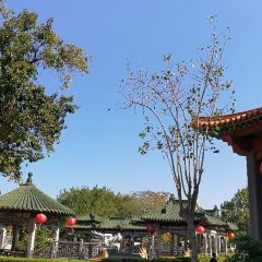 Queshi Fengjing Mingshengqu-Tiantan Park User Photo