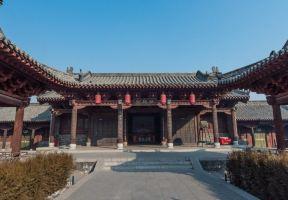 距離北京3小時車程,河北這座古城已有1400餘年,遊客不多