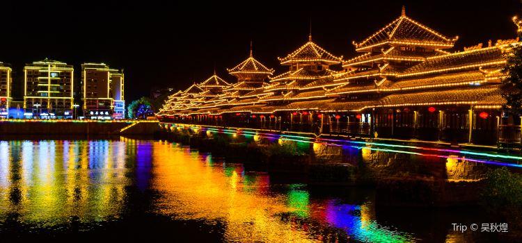 龍津風雨橋2