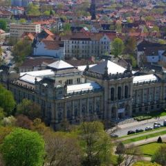 Lower Saxony State Museum (Niedersachsisches Landesmuseum Hannover) User Photo