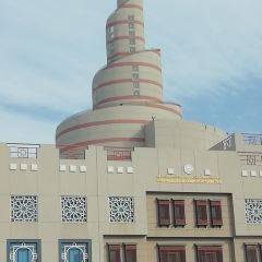 Fanar - Qatar Islamic Cultural Center User Photo