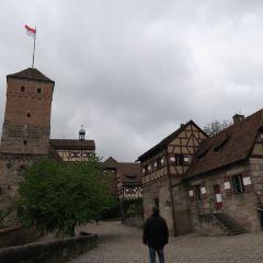 Imperial Castle of Nuremberg User Photo