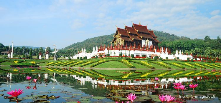 Chiang Mai Botanical Garden1