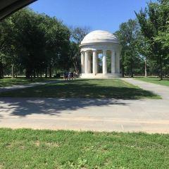哥倫比亞特區戰爭紀念館用戶圖片