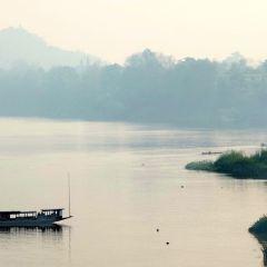 Mekong Riverside Park User Photo