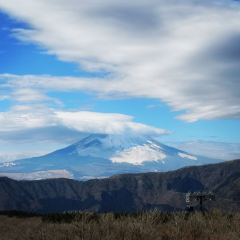駒嶽山纜車用戶圖片
