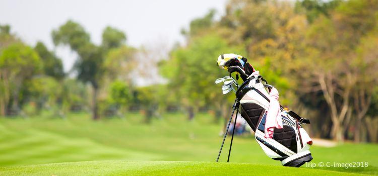 Lakefront Golf Club and Resort - Huizhou1
