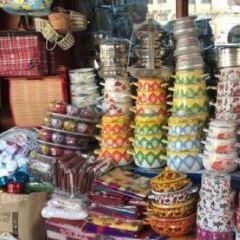 瓦其夫傳統市場用戶圖片