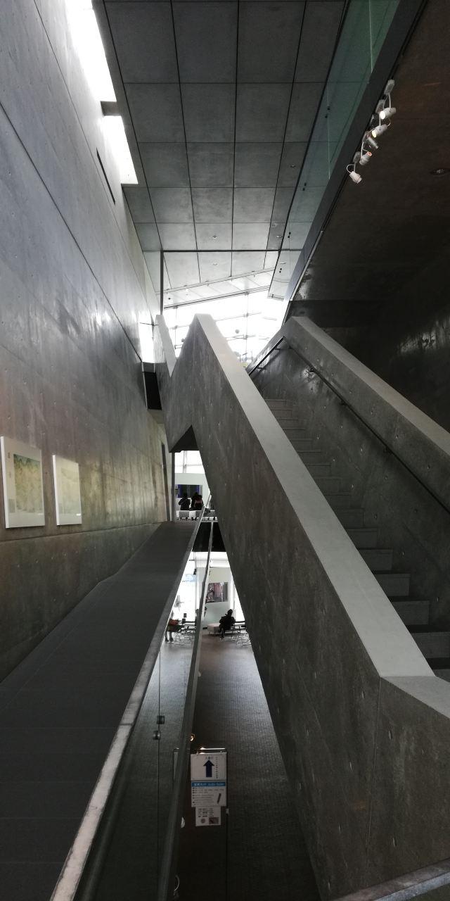 Saka no Ue no Kumo Museum