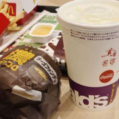 McDonald's Yakuin User Photo