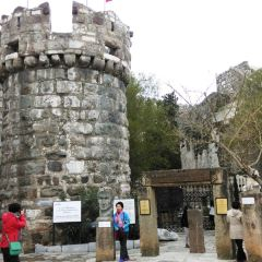 Bodrum Castle User Photo