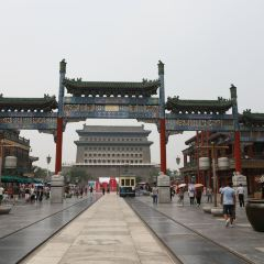 Zhengyang Bridge User Photo