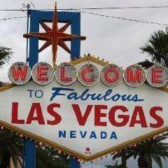Las Vegas Sign User Photo