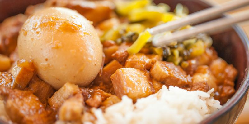 Taiwan's Most Famous Food You Cannot Miss