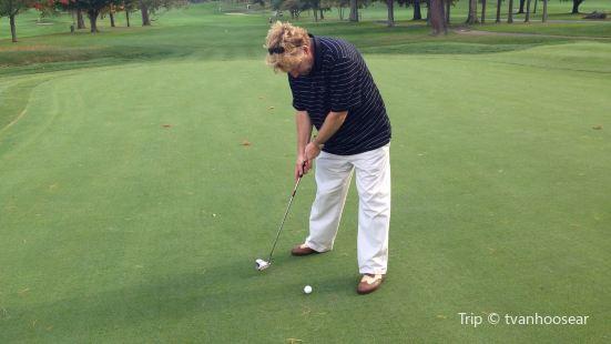 Edgartown Golf Club