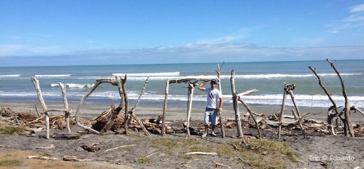 Hokitika Beach3