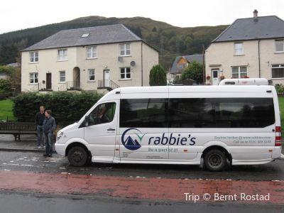 拉比旅行社