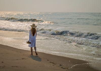 西安普頓海灘