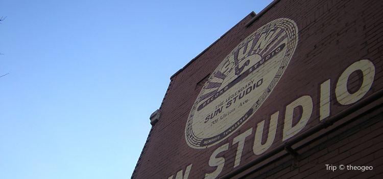 Sun Studio1