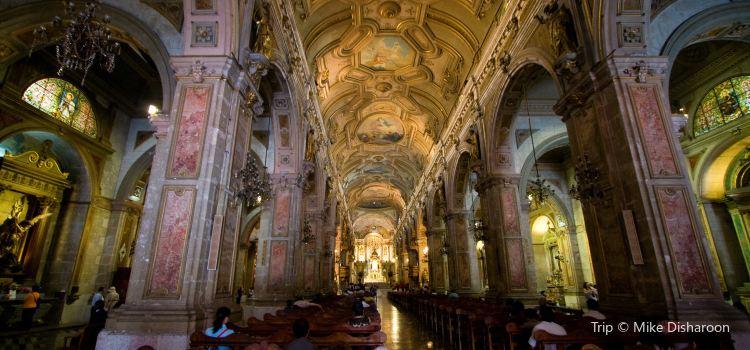 Santiago Metropolitan Cathedral