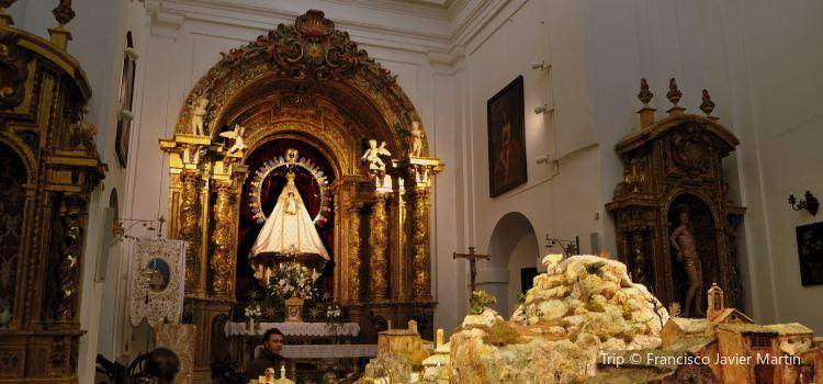 에르미따 성당2