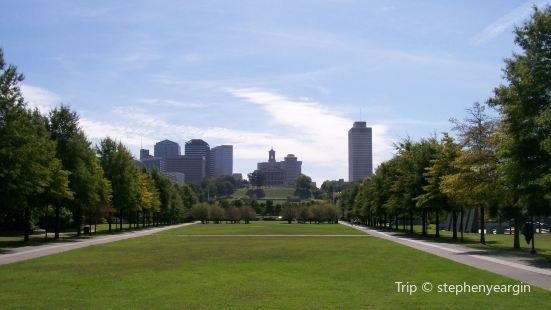 Bicentennial Capitol Mall State Park