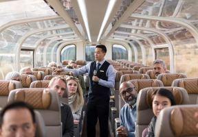 這兩條神仙線路,您知道有中文服務了嗎?
