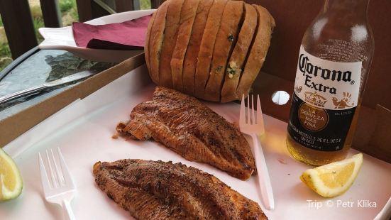Anatoki Salmon