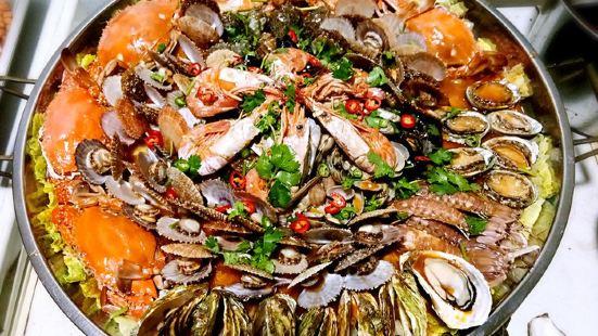 船家港海鮮菜館·海鮮大咖