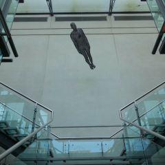 맨체스터 미술관 여행 사진