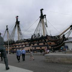 HMS Victory用戶圖片
