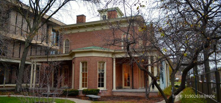 Jane Addams' Hull-House Museum2