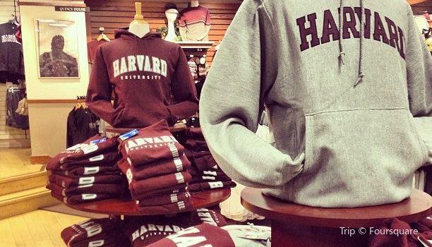 Harvard COOP Cafe1