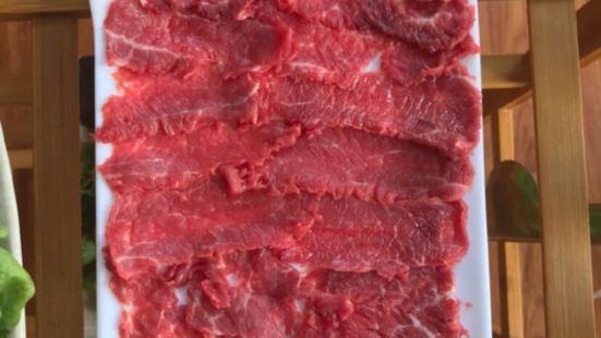 王記菌湯牛肉