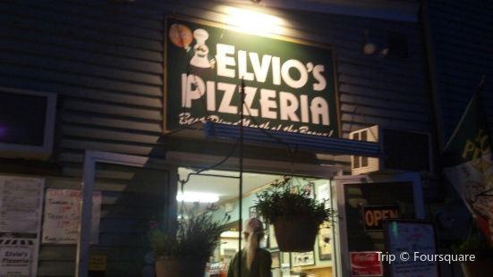 Elvio's Pizzeria & Restaurant
