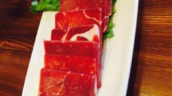 金家鰻魚小火盆烤肉