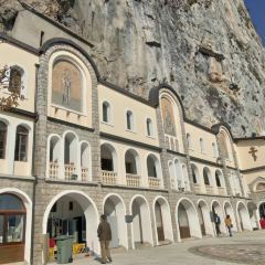 Ostrog Monastery User Photo