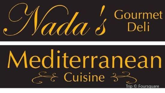 Nada's Gourmet Deli