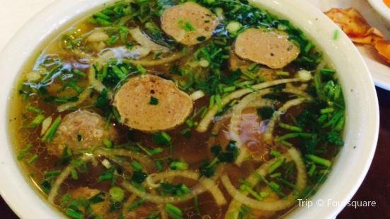 Linh's Bistro