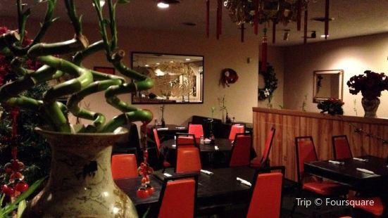 Bill Hwang's Restaurant