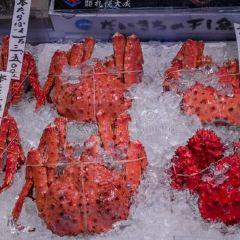 札幌螃蟹市場用戶圖片