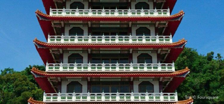 Yuan Heng Temple2