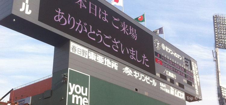 MAZDA Zoom-Zoom Stadium Hiroshima2
