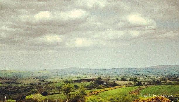Dartmoor National Park1