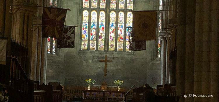 聖魯德教堂2
