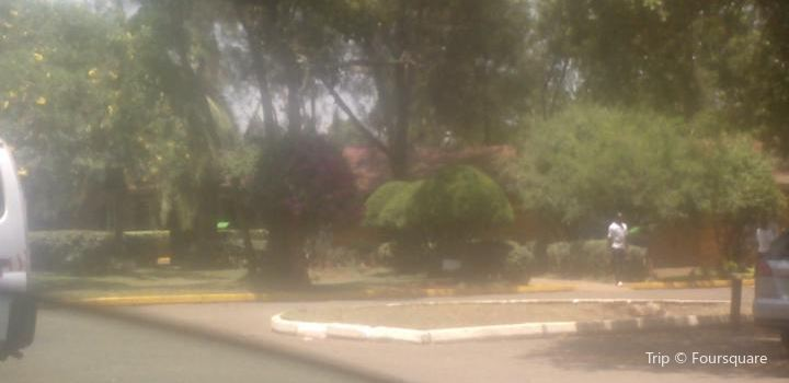 Bomas of Kenya2