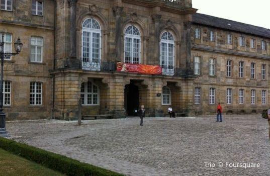 Neues Schloss Bayreuth2